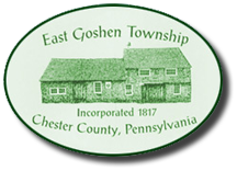 E Chester Disease East Goshen Township – Preserving the Past, Serving the Present ...