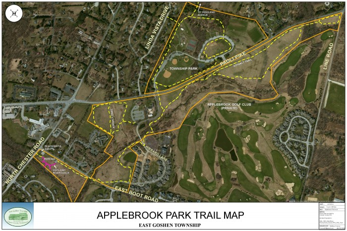 Applebrook Park