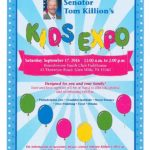 Kids Expo 2016 Flyer